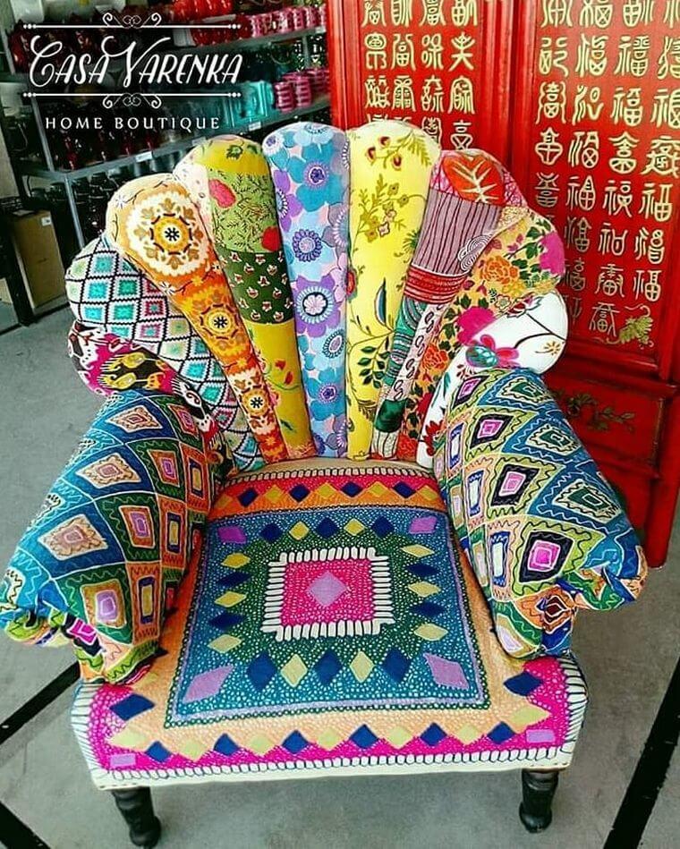 Bedroom Styleideas: 50 Ideas Of Gorgeous, Modern Bohemian Furniture