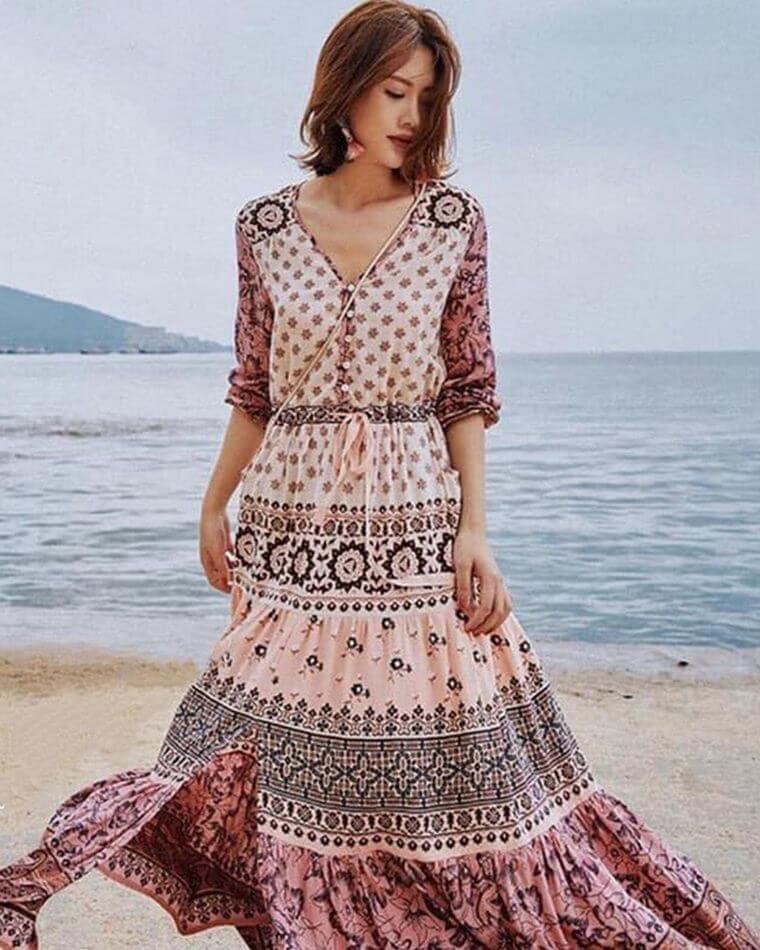 Bedroom Styleideas: Bohemian Dressing Ideas You Will Appreciate