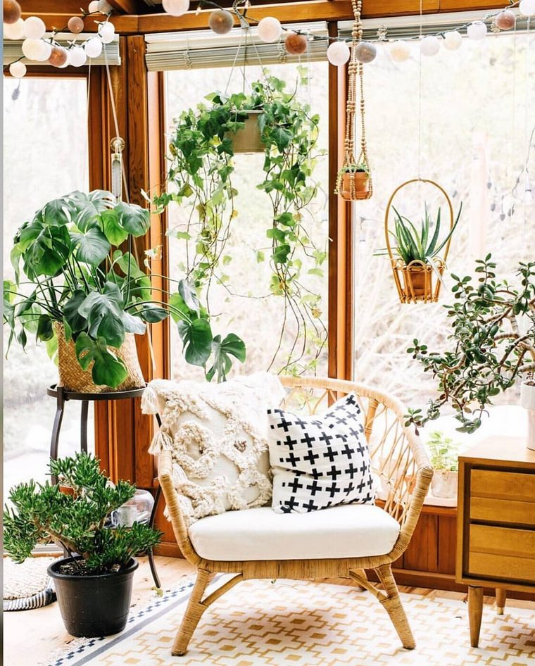 Bedroom Styleideas: 60 Lovely Boho Furniture Ideas